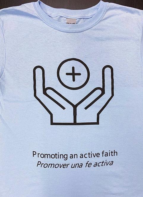 Faithful Design T-shirt