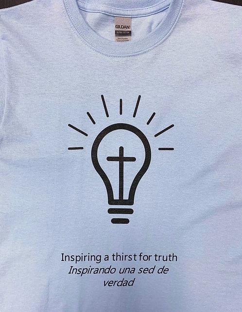 Learning Design T-shirt