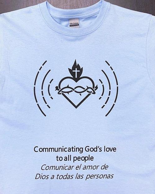 Loving Design T-shirt