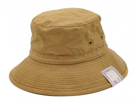 NEW ARRIVAL BUCKET HAT
