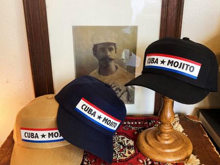 D-00519/CUBA MOJITO CAP