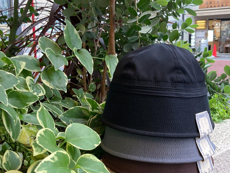 D-00527/TWILL SAIROR HAT