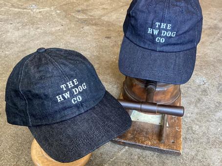 D-00415-D/WASH DENIM CAP