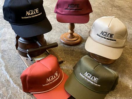 D-00487/M AGLOE CAP