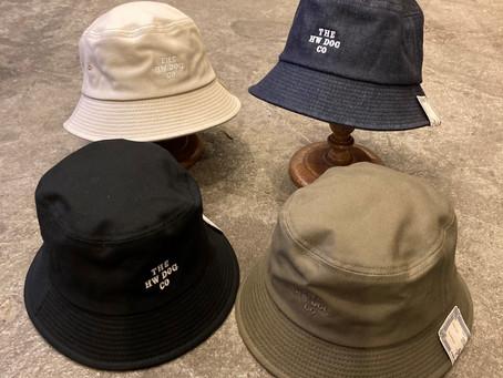 D-00532/TRUCKER BUCKET HAT