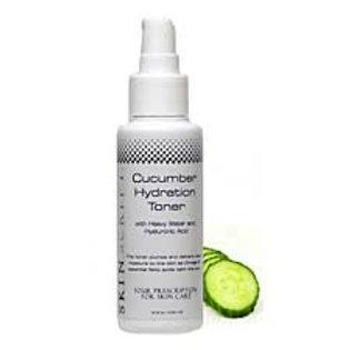 Cucumber Hydrating Toner 3.3oz