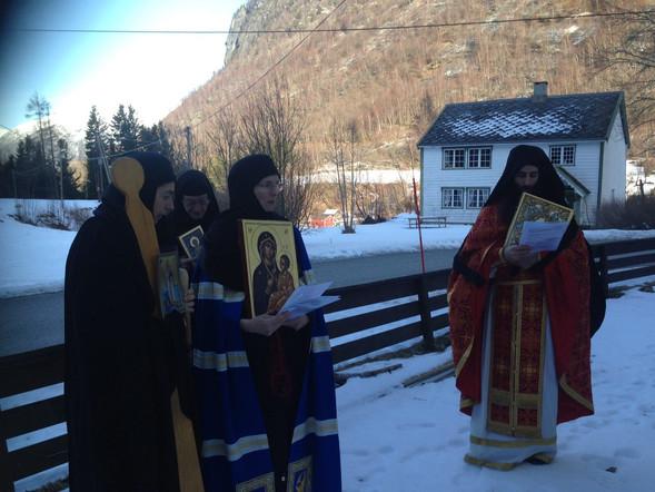 Sunday of Orthodoxy 2017