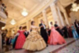 Большой новогодний бал в большом театре дирижер иван костяхин минск беларусь