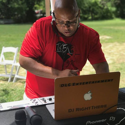 DLG ENTERTAINMENT in the mix #weddings #engaged #5krun #bluemontpark #vaisforlovers #dmv #receptions
