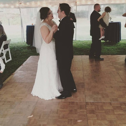 1st Dances are so special
