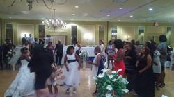 We Love To See A Fun Dance Floor