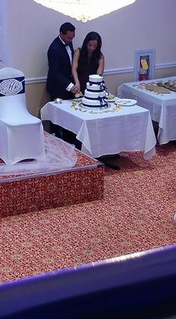 We also DJ Multicultural Weddings