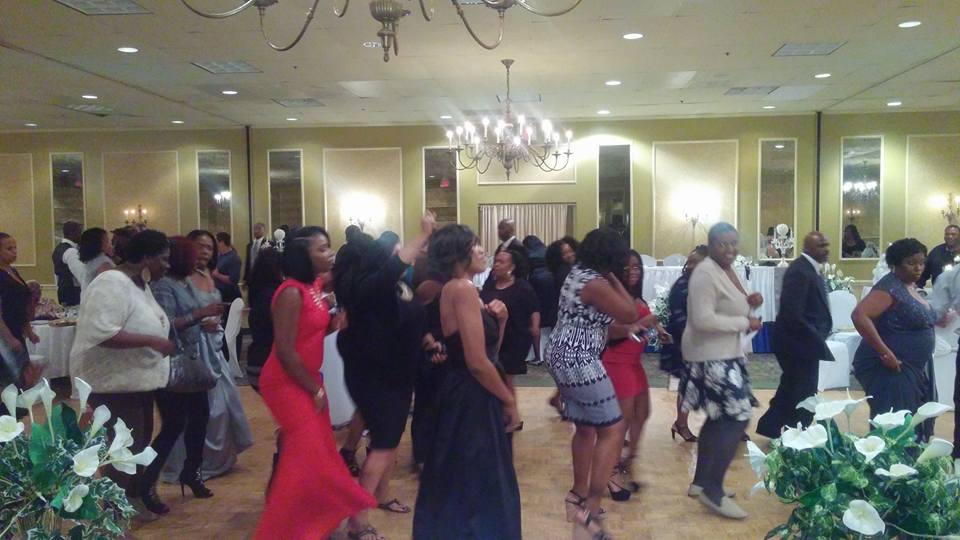 Love Line Dances...Gets everyone Up