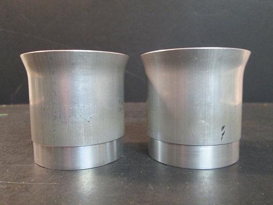 XR750 XRTT Aluminum Velocity Stacks
