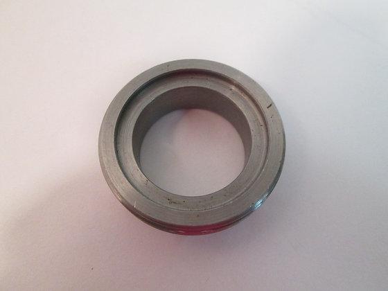 XR750 Front Hub Nut Reaversed Thread