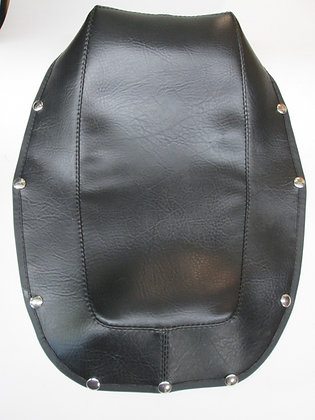 XR750 Factory Style Seat Cover Cowhide Pattern