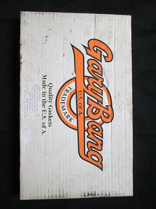 Gary Bang Gasket Set 2 & 3 Wheelers 1940 & Up