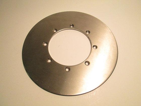 Brake Disc - Stainless Steel