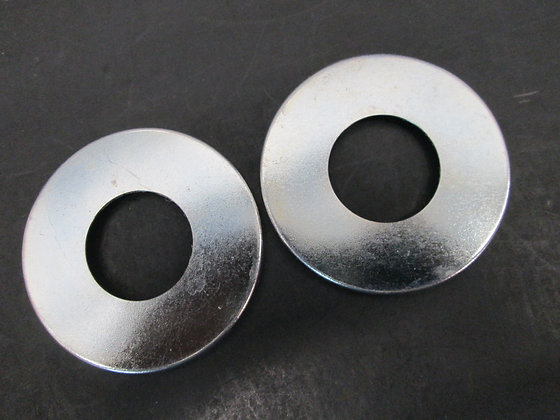 Bearing & Race Dust Covers