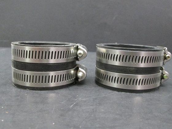 Rare Set of Intake Manifold Rubbers
