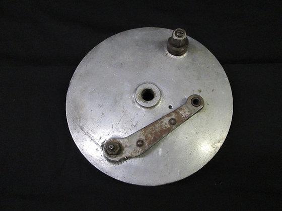 Brake Backing Plate