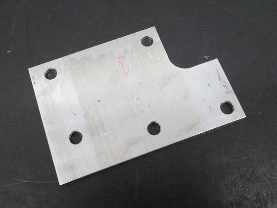 Oil Pump Plate