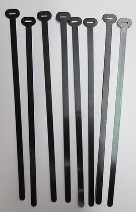 Aluminum Throttle & Spark Plug Wire Ties