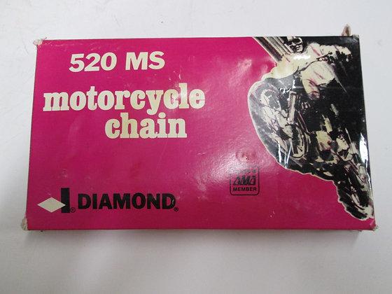 XR750 Diamond Chain 520
