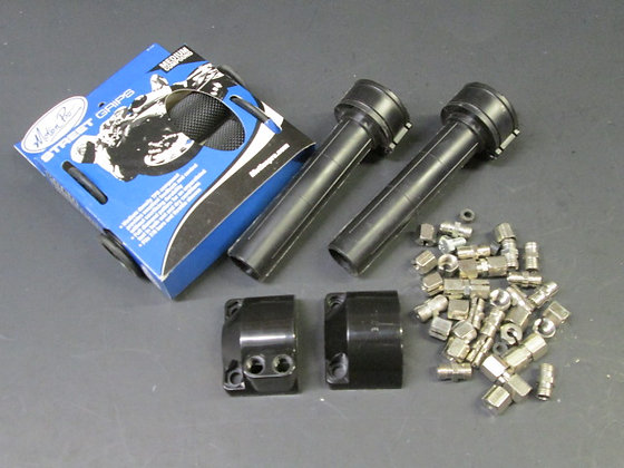 Misc. Throttle Parts