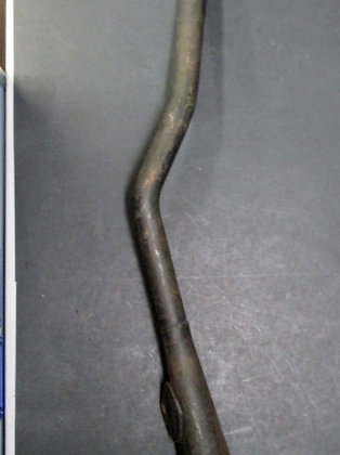 1 5/8th Exhaust Front Pipe