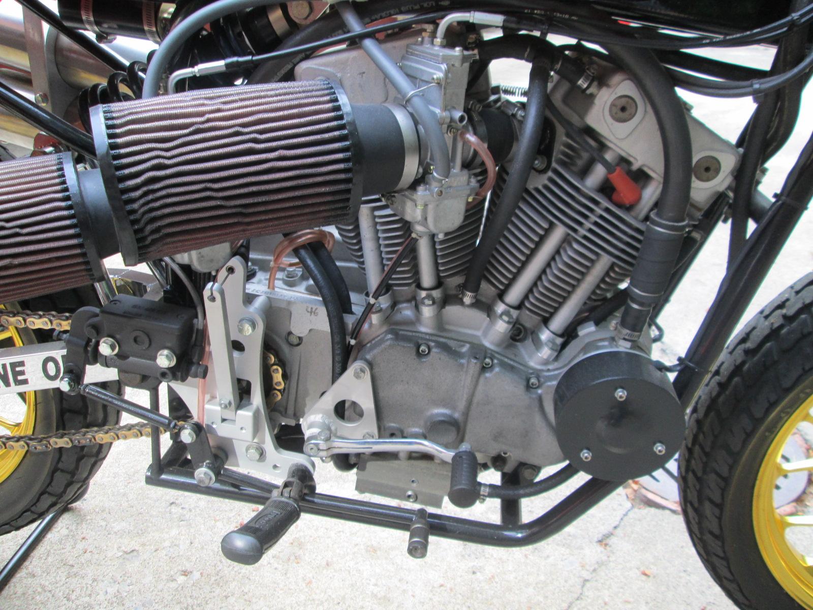 XR750 Pic 7