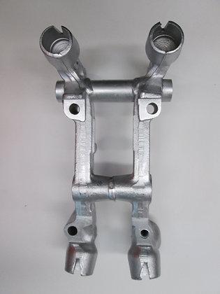 XR XR750 Frame Casting
