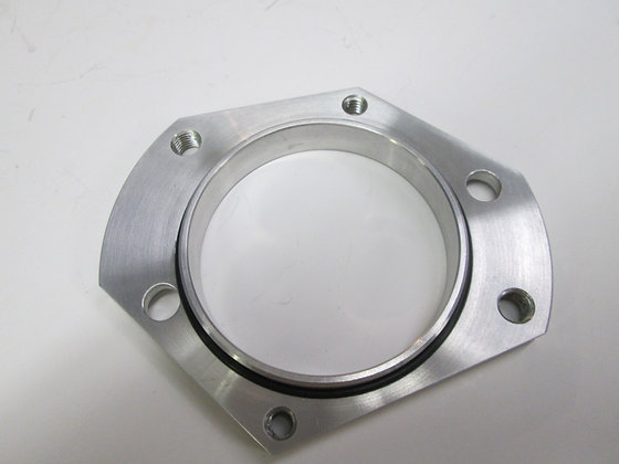 XR750 - XRTT Mag Adapter Plate W/O-Ring