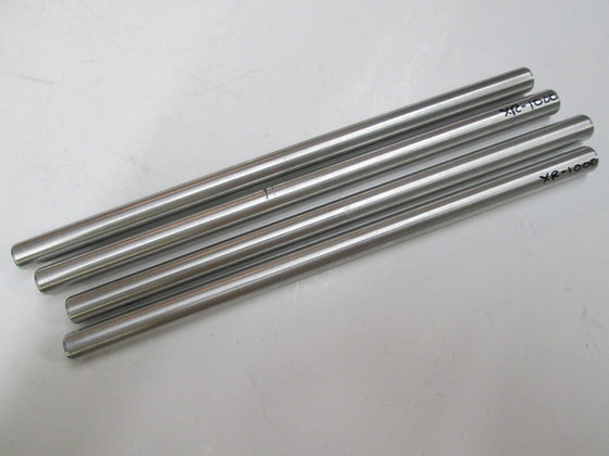 XR1000 Push Rod Tubes