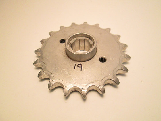 Countershaft Sprocket - 19T