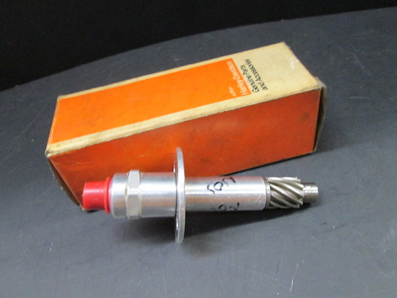 1980 XR750 Tachometer Drive