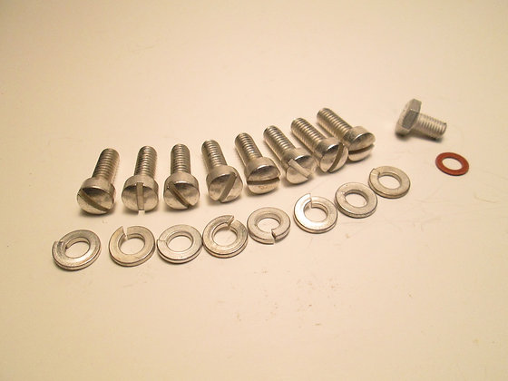Primary Cover Screw Sets