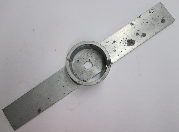 XR750 Hub Nut Wrench
