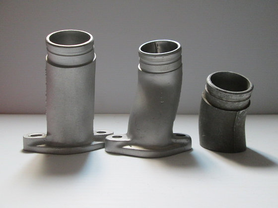 All Aluminum Intakes
