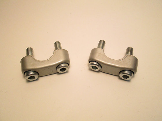 Bar Clamps w/ Hardware - Marzocchi