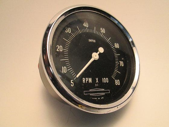 Tachometer - Smiths 2-1