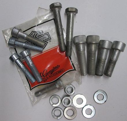 XR750 Fork Bolt Kit