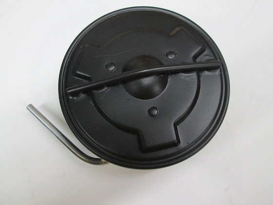 XRTT Gas Cap and Neck Filler