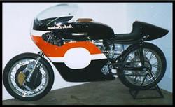 72 XRTT Roller