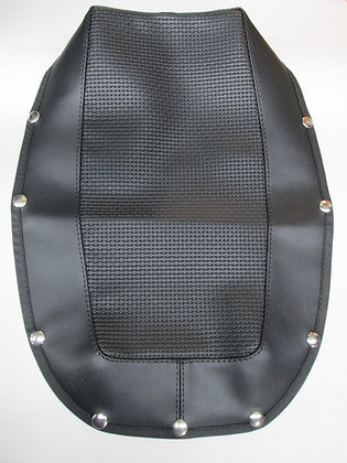 XR750 Factory Seat Cover Basket Weave