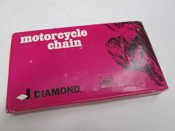 XR750 Diamond Chain 530