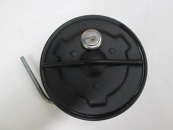XRTT Gas Cap w/Lock and Neck Filler