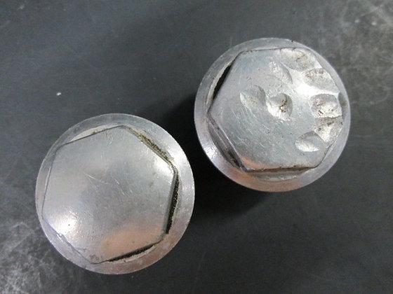 Ceriani Fork Caps