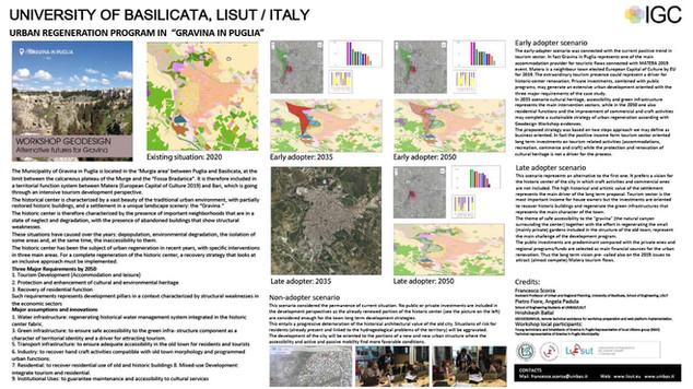 29_UniversityofBasilicata_summary_slides