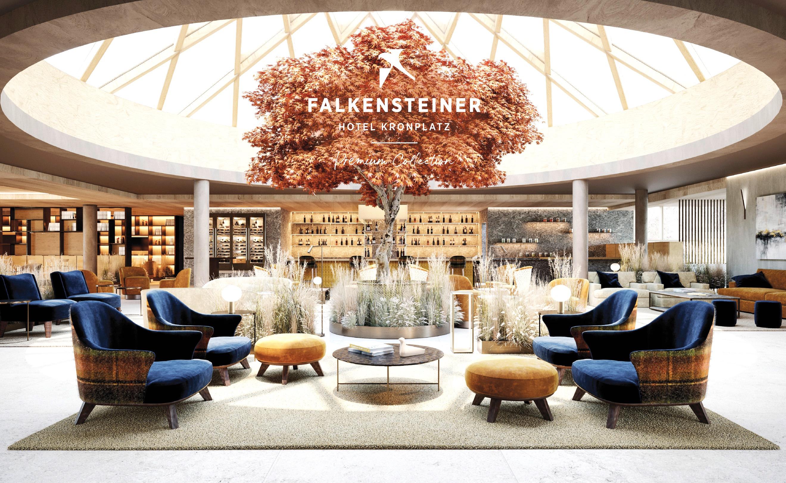 Falkensteiner Kronplatz, Italy 2020